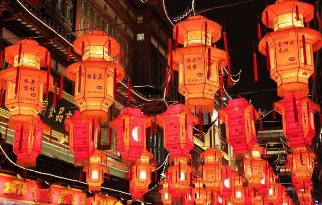 中国文学史上最美的十首中秋节诗词