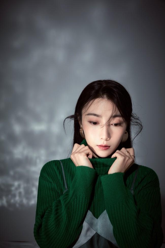 赵小天出演电影《勇敢的你》首次饰演白衣天使
