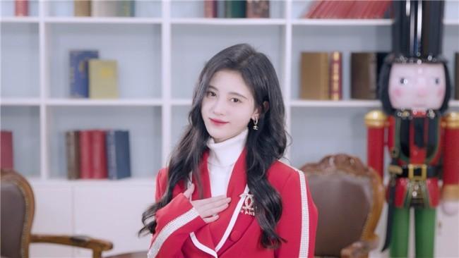 SNH48 FAMILY GROUP 新年单曲《新年这一刻》MV上线
