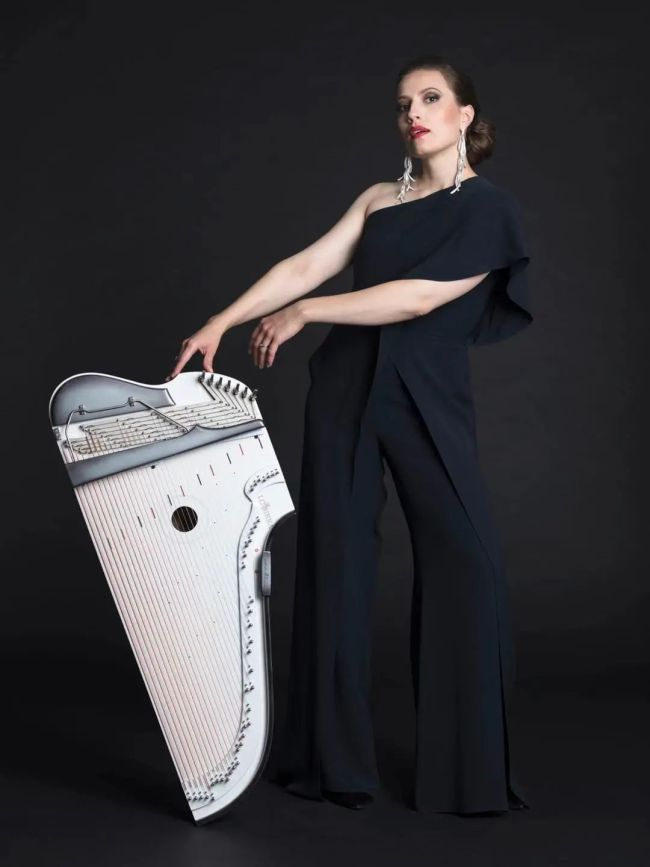 《相约北京》赏史诗歌剧 跳风情探戈 嗨唱世界流行音乐