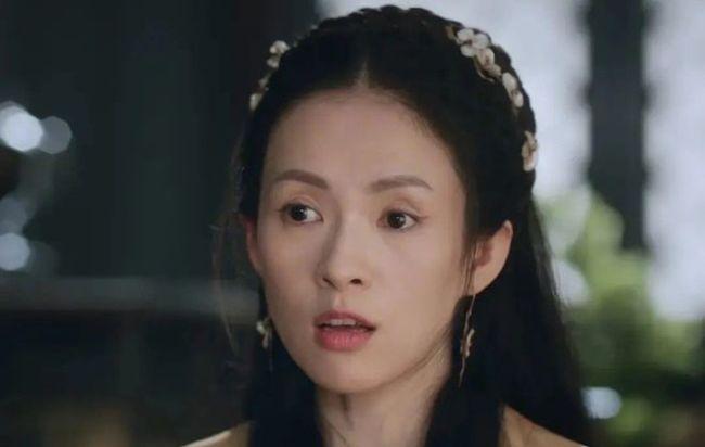 章子怡演15岁少女被吐槽 编剧力挺:她爱这个角色
