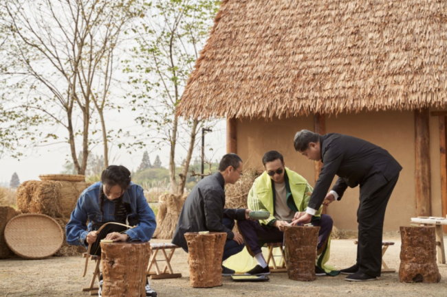 《万里走单骑—遗产里的中国》穿越千年探索良渚 引发全民共情