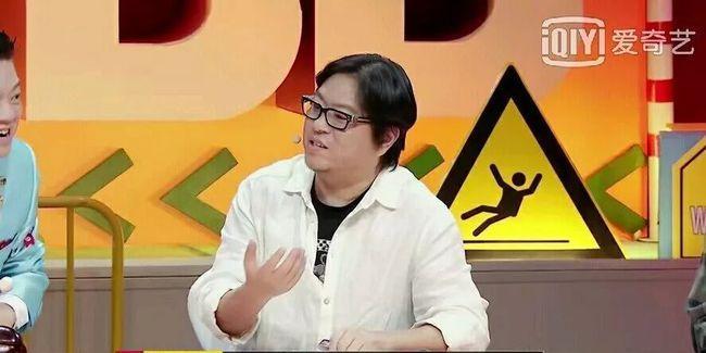 高晓松对当下歌手失望 称王菲代表唱歌的绝对水平