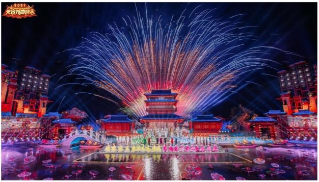 古今辉映,时代新声《2021元宵戏曲晚会》与您共庆团圆