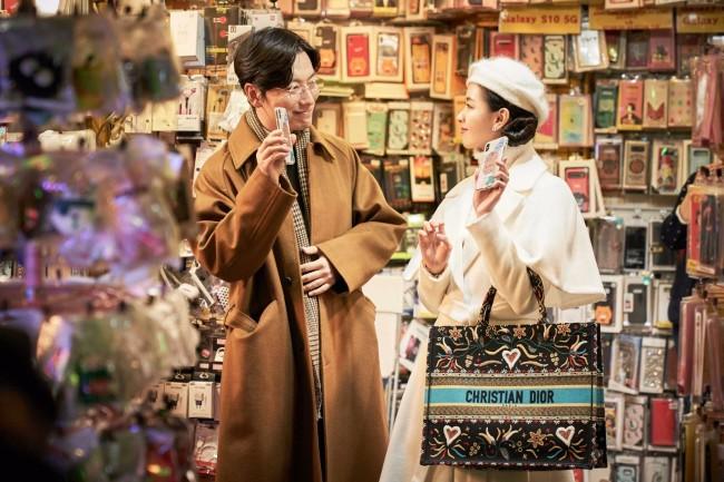 陈都灵《新年前夜》出击韩影获肯定 待映作品众多引期待