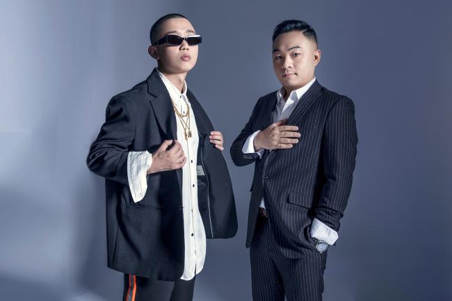 囊括中国第一男女Rapper GAI和VaVa 种梦音乐CEO韩啸打出了一手好牌