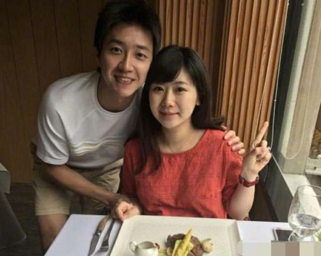 江宏杰不受风波影响录节目 手戴婚戒疑想挽回婚姻