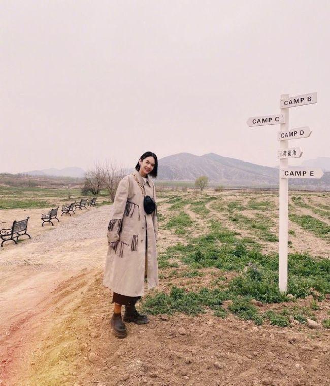 杨丞琳将返台 不舍老公李荣浩:希望别再等三百天