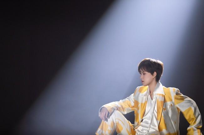 Sunnee首张实体专辑正式预售《雨》MV惊喜上线