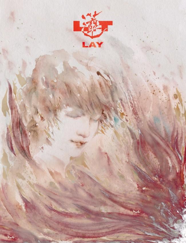 张艺兴实体专辑《莲》正式发行 仅上线6秒全部售罄