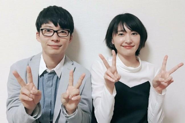 新垣结衣称与星野源交往五月结婚 其实已暧昧五年