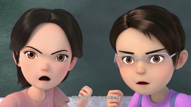 《23号牛乃唐》作文课疑云 牛乃唐化身侦探来解谜