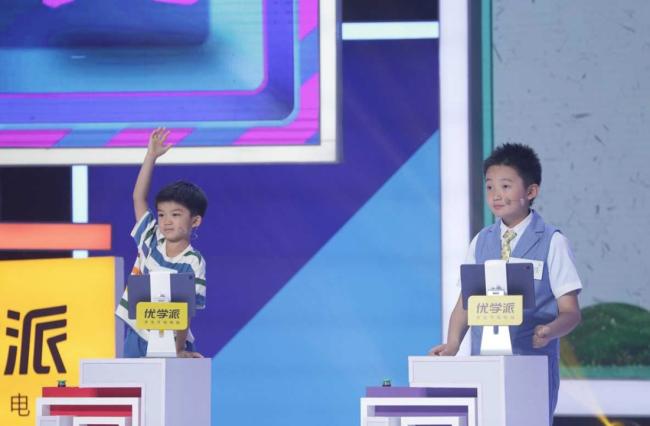 《龙的传人5》国学小将刷新年龄记录?飞花令再现新玩法超刺激