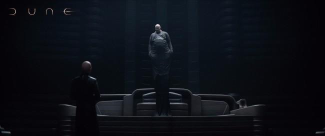 科幻巨制《沙丘》维伦纽瓦震撼革新好莱坞科幻想象