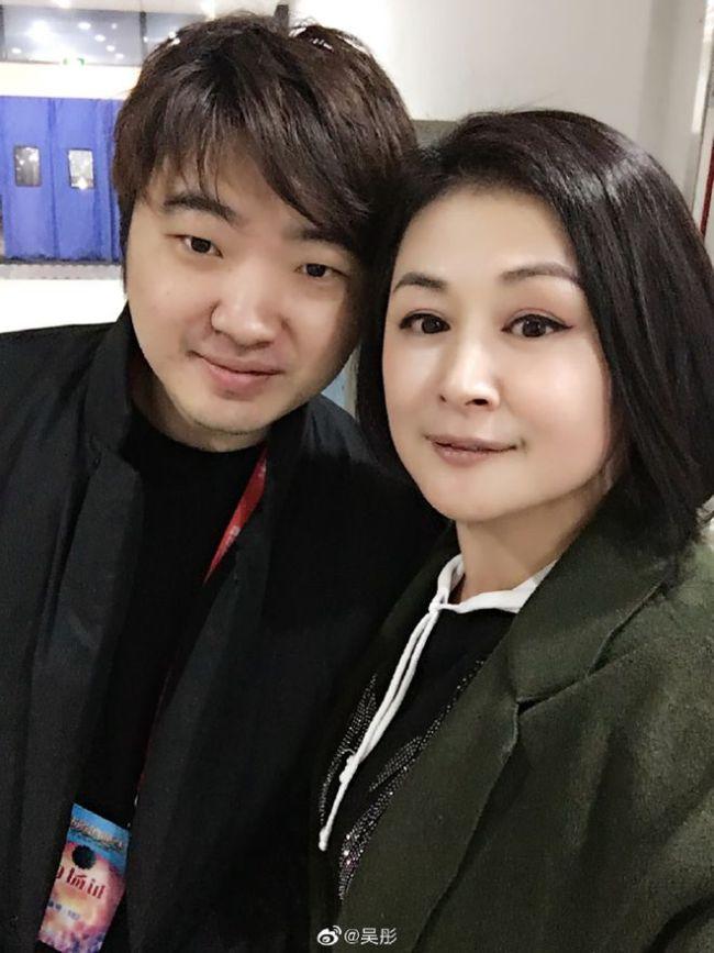 导演吴彤发文悼念于月仙:噩耗传来,无法接受