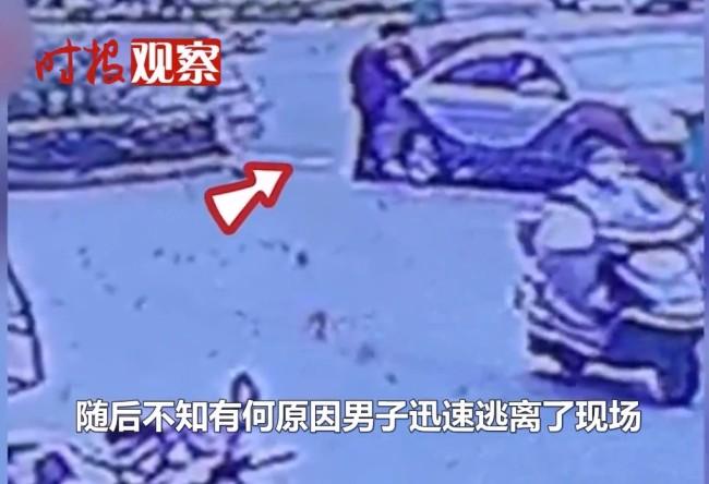 男子箱子内藏女尸打车被识破