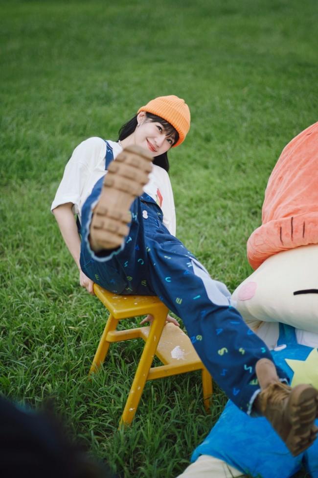 华承妍《哎呀》正式版MV上线还原想念最真实的样子