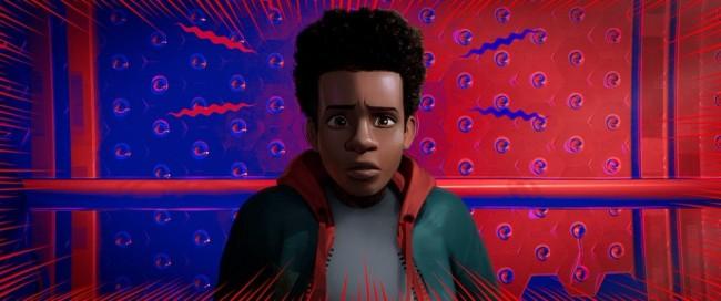 《蜘蛛侠:平行宇宙》登顶《帝国》杂志最佳动画