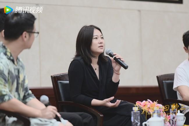 《在希望的田野上》走进上海电力大学 寄语学子