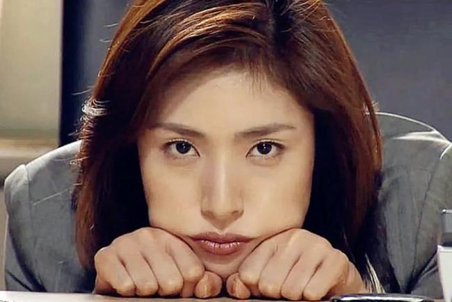十大理想成熟感日本女明星出炉 日本男人最想娶