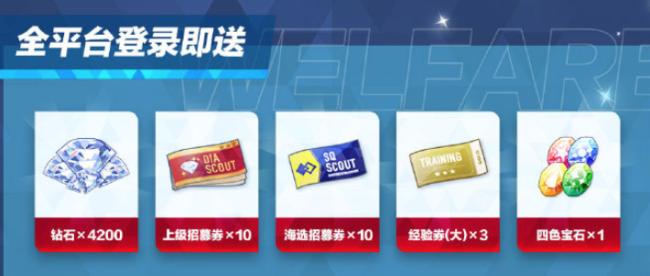 《偶像梦幻祭2》百万预约已达成!豪礼相送迎公测