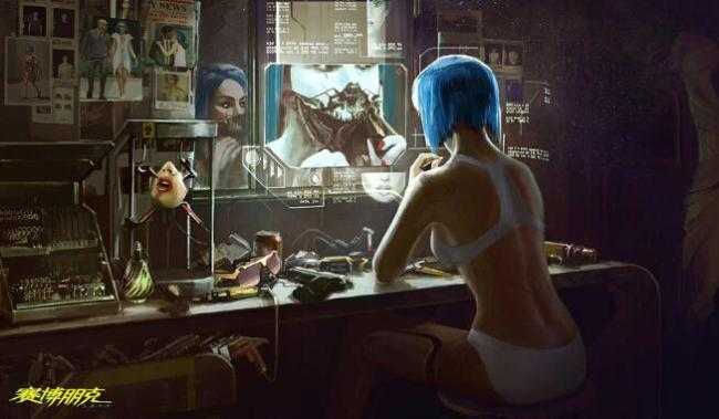 赛博朋克2077朱迪超梦头环使用方法详细教程攻略 2077逃离食品工厂通关密码是什么