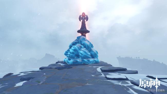 原神雪山七天神像解锁攻略 雪山神像怎么解锁