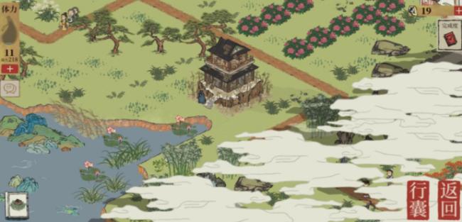 江南百景图竹叶在哪里获得