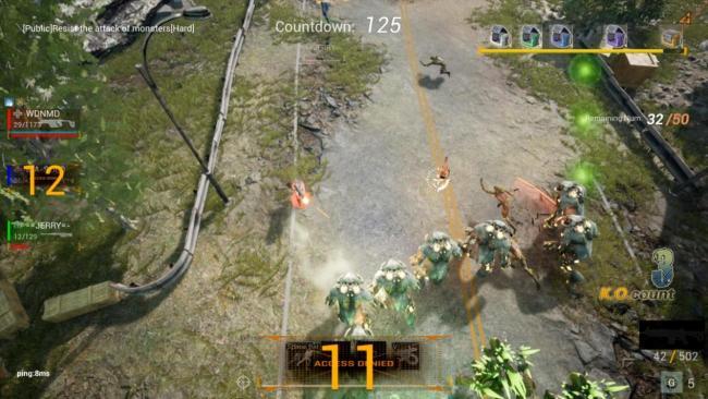俯视角射击游戏《Z字特遣队》重大更新预告,机甲原型图披露