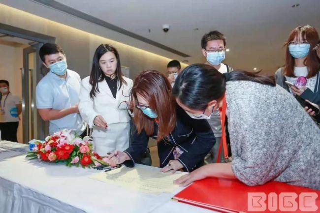 北京百家游戏企业签署网络游戏行业防沉迷自律公约