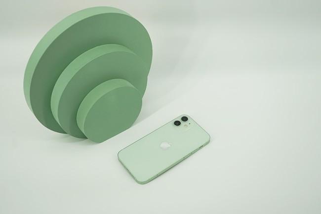 最轻5G手机iPhone 12 mini 备用机的绝佳选择