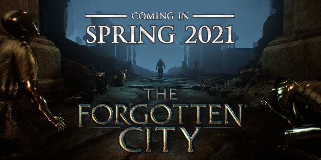 冒险RPG游戏《遗忘之城》延期至2021年春季发售 原计划于今冬发售