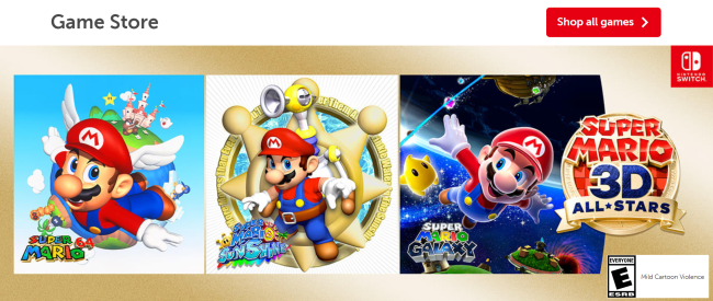 任天堂eShop美服规定游戏折后价不能低于1.99美元 避免畅销榜出现良莠不齐现象