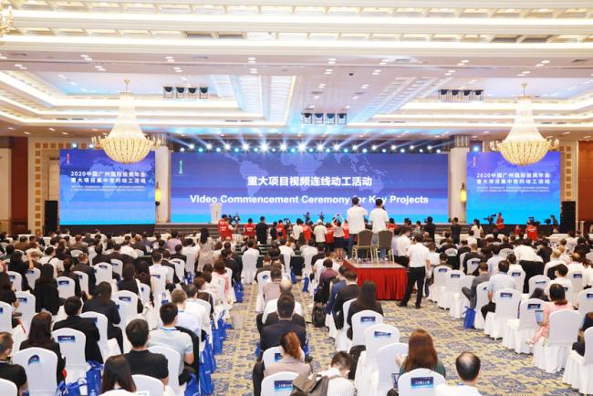 2020年广州实际使用外资规模再创历史新高 增速高于全国和全省