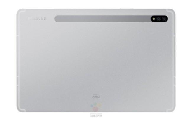 三星Galaxy Tab S7 Lite可望短期内推出 提供Wi-Fi、4G和5G版3款选择