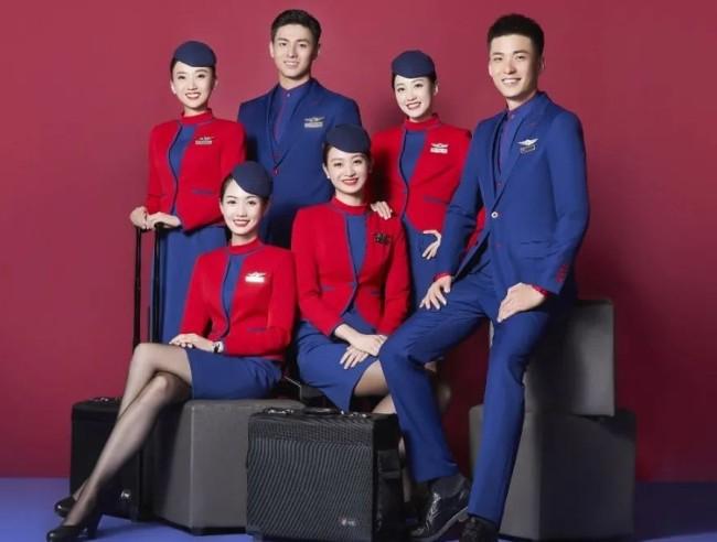 蓝天梦不遥远!航空服务艺术与管理专业助你一臂之力!