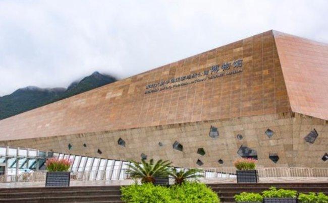深圳大鹏地质公园博物馆2021年春节期间初一至初六正常对外开放