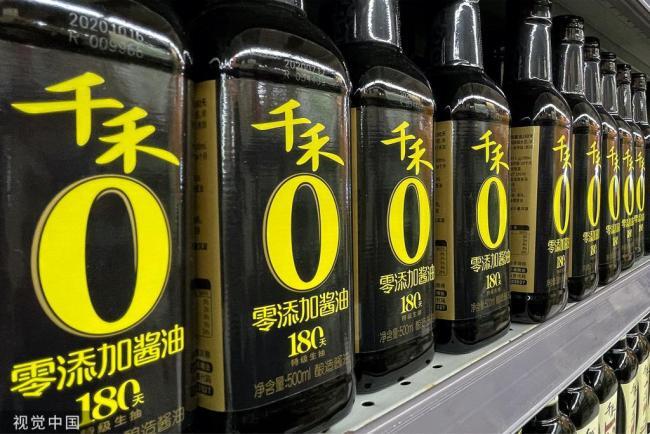"""教授论文质疑真假""""零添加"""",千禾味业陷酱油罗生门"""