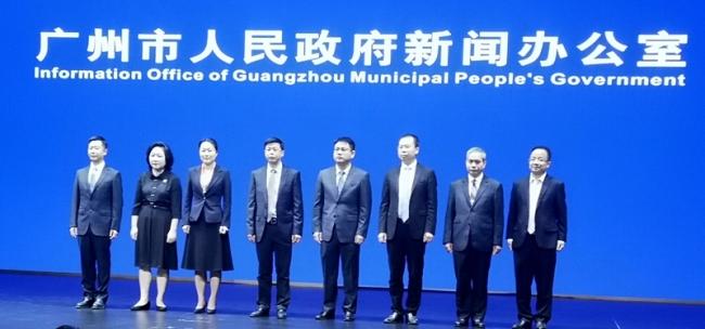 广州努力打造国际一流航空枢纽建设 规划建设空港中央商务区