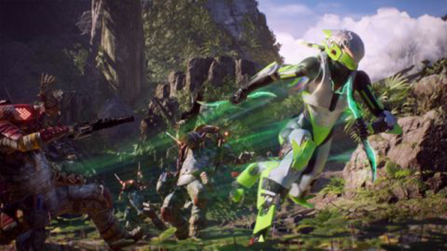 BioWare2月24宣布《圣歌》2.0项目终止 游戏服务器将正常运行