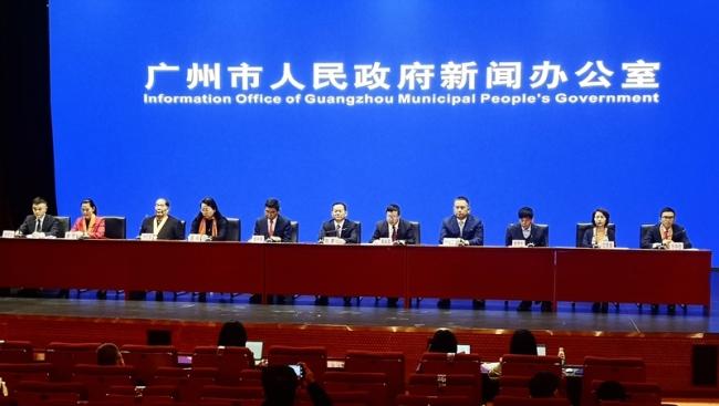 """广州助力全国8个市州44个县(市、区)脱贫 展现了""""广州担当"""""""