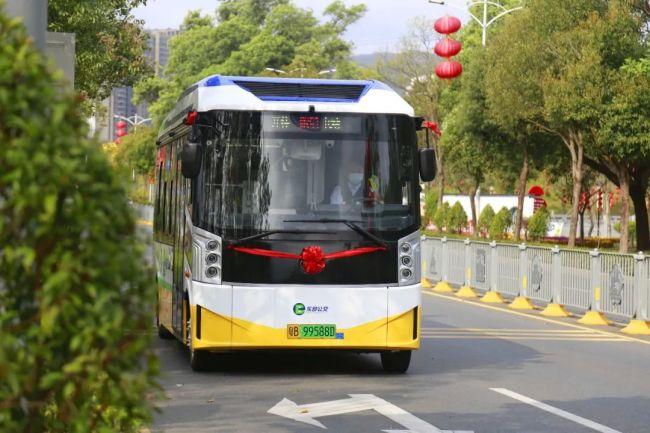 2021深圳公交M457线更新升级最新途径站点一览