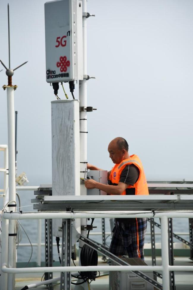 山东加快推动5G建设应用 截至5月底已累计开通5G基站6万个