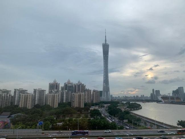 """海珠区全面抓好广州塔区域环境整治提升工作 奏响""""三部曲""""打造工程"""