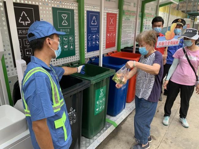 广州环卫工人高温补贴来啦!调高广东高温津贴标准至每人每月300元