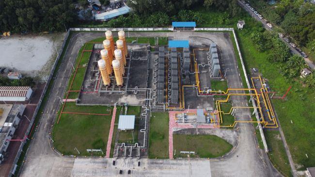 广州燃气事务中心累计监测燃气管道24.33万公里 整改完成率达98.5%