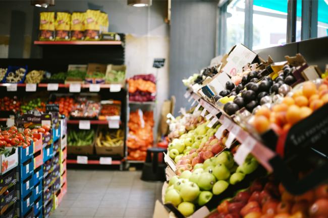 生鲜超市迎来困劲,云菜园却在3个方面激发门店销量。