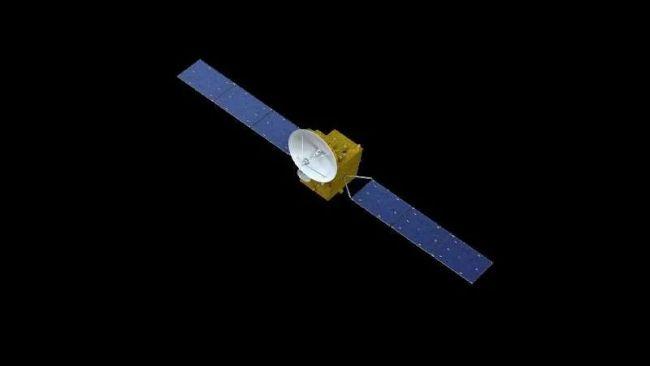 我国成功发射天链一号05星!第一代中继卫星圆满收官