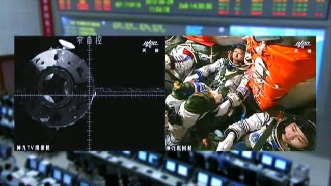 """月圆丨工程立项29周年之际,""""数""""说载人航天"""