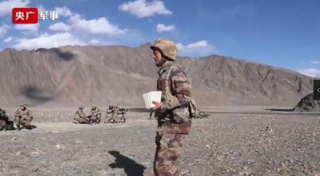 暖心!103封书信跨越大半个中国,送到雪域高原军人手中